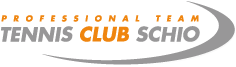 logo tennis club schio